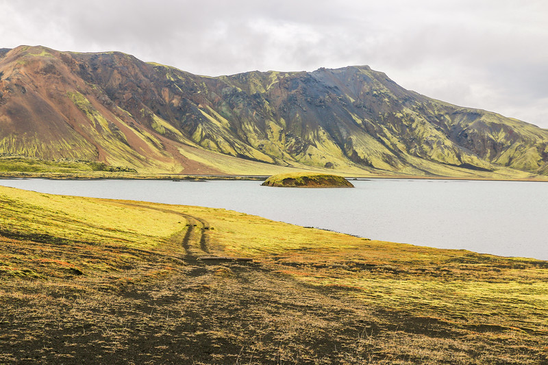 Frostastaðavatn, Iceland