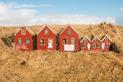Miniature Iceland