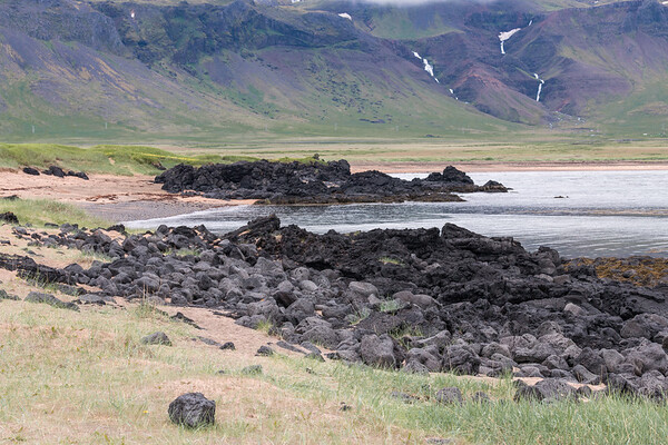 Búðir beach