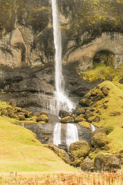 Foss á Siðu, Iceland
