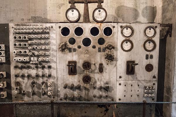 Factory Controls