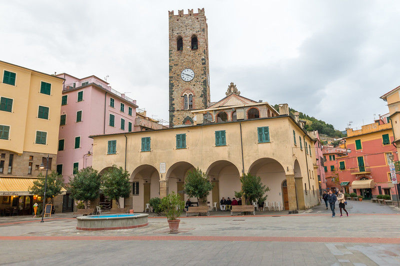Old Monterosso