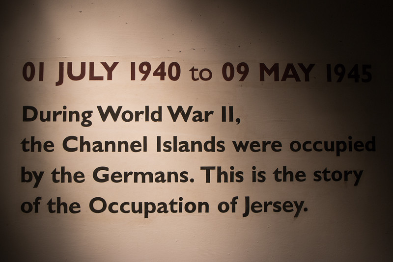 A piece of history, Jersey
