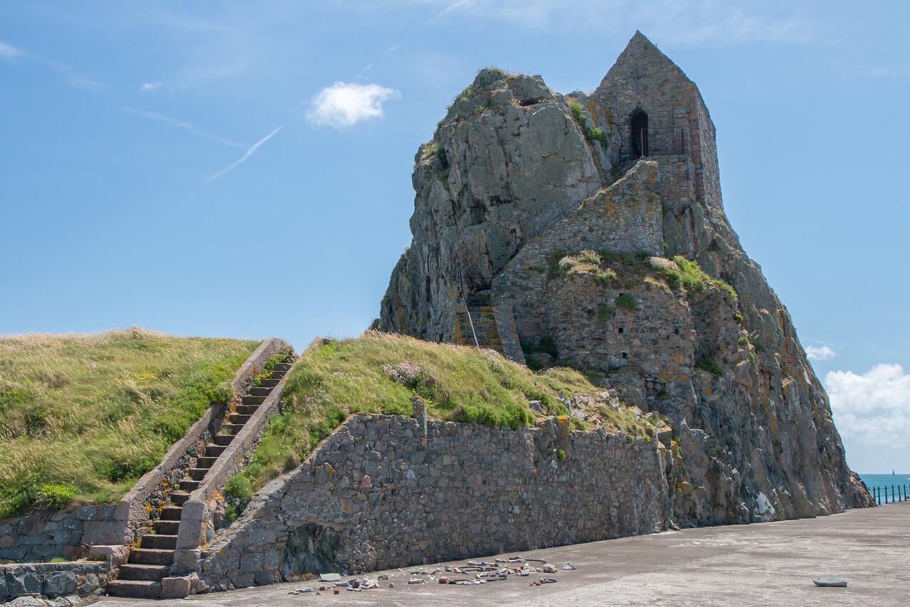 Hermitage Rock
