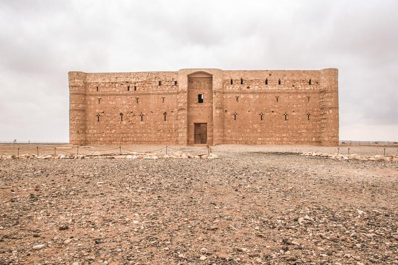 Desert Castles, Jordan