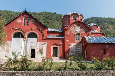 Patriarchate of Peć
