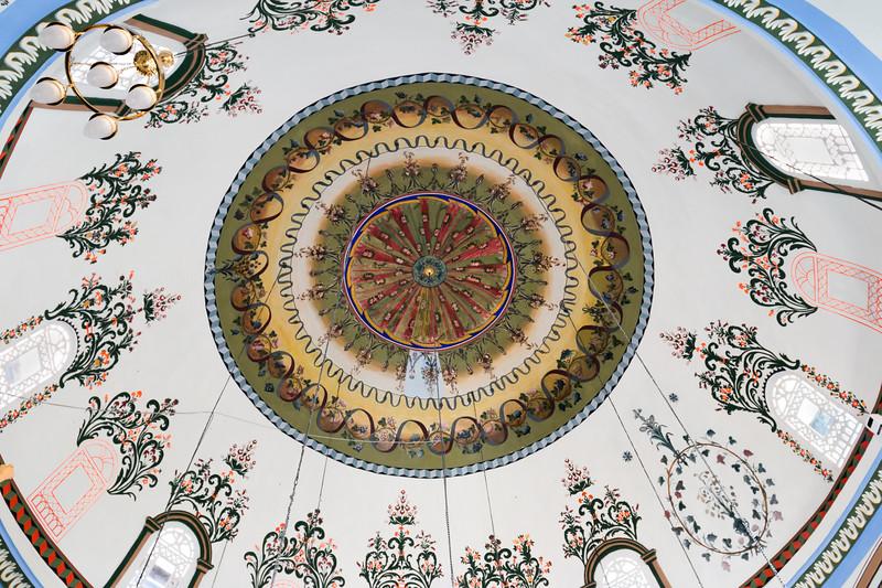Jashar Pasha Mosque, Pristina, Kosovo