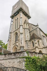 Vaduz Cathedral