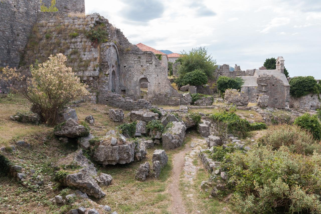 Stari Grad Bar