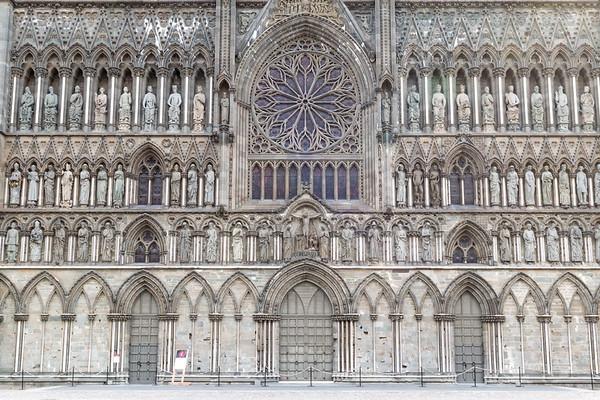 Nidados Cathedral