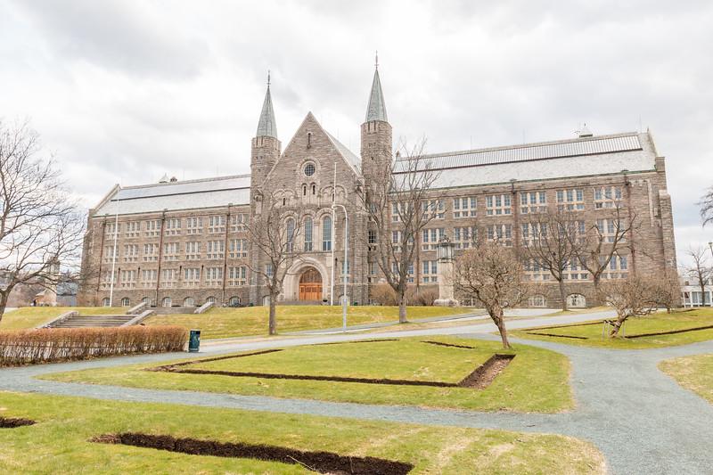 Trondheim University
