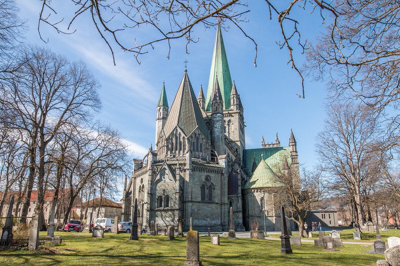 Nideros Cathedral