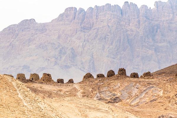 Al Ayn Beehive Tombs
