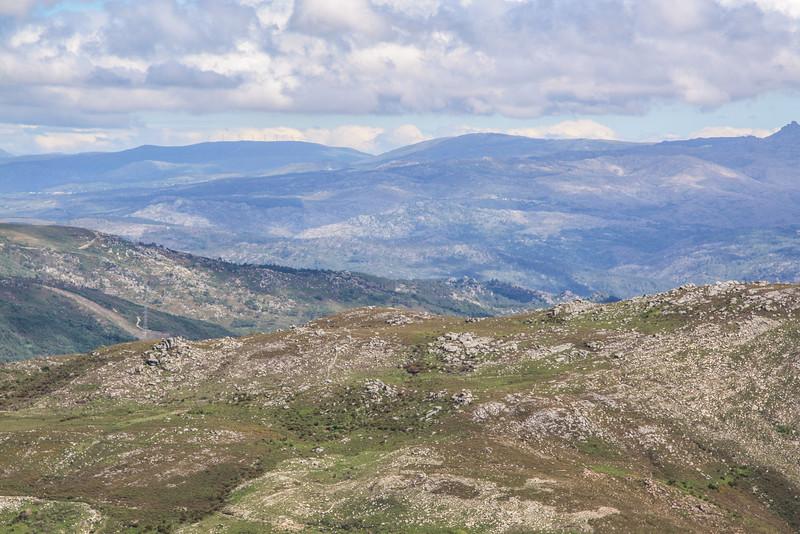 Peneda Mountain