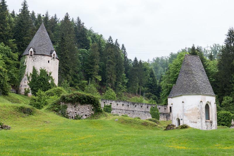 Žiče, Slovenia