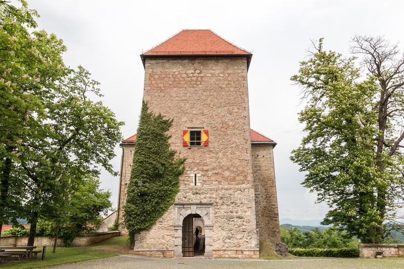 Podsreda, Slovenia