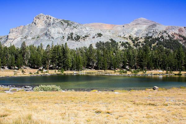 Scenic Yosemite