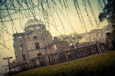 Hiroshima Ground Zero