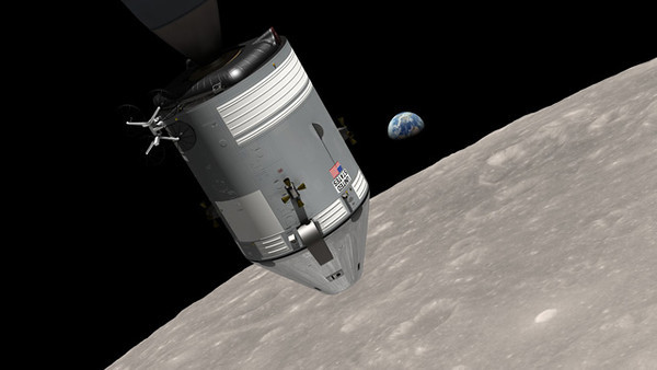 "Animated Recreation of Shooting Earthrise - Apollo 8, NASA<br /> __________<br /> <br /> The crew was clearly excited about their capture. They recognized the beauty of the scene. Maybe they even recognized its significance, seeing our world from another planet. For a couple of technical high achievers—i.e., left brain thinkers—the astronauts sure used the right side of their brains to make that capture. <br /> <br /> The unanticipated effect of this photo comes from the tangible evidence of Earth being alone in a sea of black and seen from another planetoid in the foreground. You get a real sense of looking backwards at Earth from ""somewhere else,"" as if you were on another planet. <br />  <br /> Without the moon, it would look more abstract, almost like Earth was painted on a black canvas. With the moon in the foreground of the photo, you get the feeling you have gone somewhere and are now looking back at Earth from the moon. With the moon in the foreground, you have ""place"" connected to the viewer, making the whole experience less theoretical and contrived. <br /> <br /> Why is this important? For some philosophers, seeing Earth externally makes a solid connection to the idea our world is but a small vessel in a very big sea of black space. Some say this image was the beginning of the environmental movement. Nature photographer Galen Rowell called it, ""the most influential environmental photograph ever taken."" In the context of geo-politics, if you take a step back from the normal everyday activities and embrace the feelings that come from seeing a picture like this, it causes a change in perspective as far as how one relates to the other actors. <br /> <br /> This is all important in that the normal everyday experience of the billions of humans on our planet is that their whole universe is the surface of the planet, with its blue skies, hard earth, and deep oceans. There is nothing else and it seems so vast. <br />  <br /> Even though there are text books describing our planet orbiting the sun, as a member of a medium sized galaxy, in a medium sized cluster of other galaxies, it is difficult to embrace what a small thing our planet is. However, when you see our world as presented in this Apollo 8 image, it transforms theory into a bit of reality that our home is but a small place in a very big universe. <br /> <br /> Happy New Year!<br /> <br /> Tom"