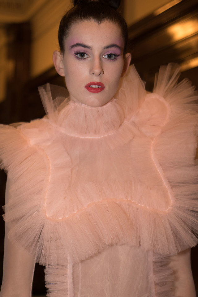 Pam Hogg -London Fashion Week SS18  Photos Horaczko Photography London -0835