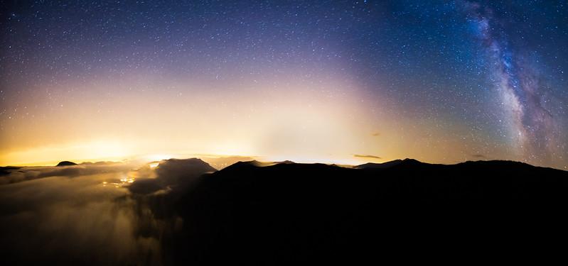 Rainbow Curve  Rocky Mountain National Park