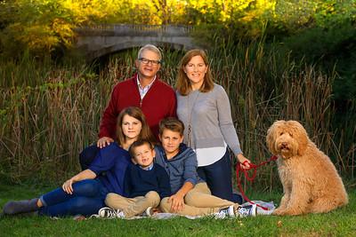 Gramelspacher Family