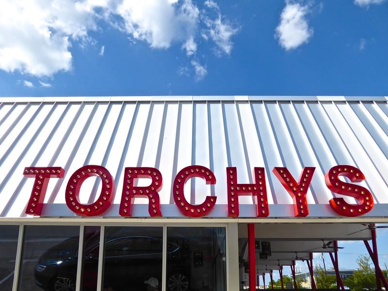 Torchys, South Congress Avenue - Austin, Texas
