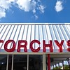 Torchys, South Congress Avenue - Austin, Texas