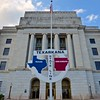Post Office and Courthouse - Texarkana, Texas