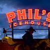 Phil's, Burnet Road - Austin, Texas