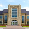 Collins Hall, University of Tulsa - Tulsa, Oklahoma