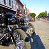 Harleys at the Ritz, ROT Rally 2016 - Austin, Texas