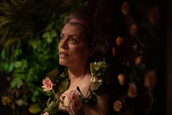 Ophelia's Mother