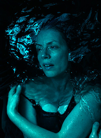Submerged Me Outtakes 5