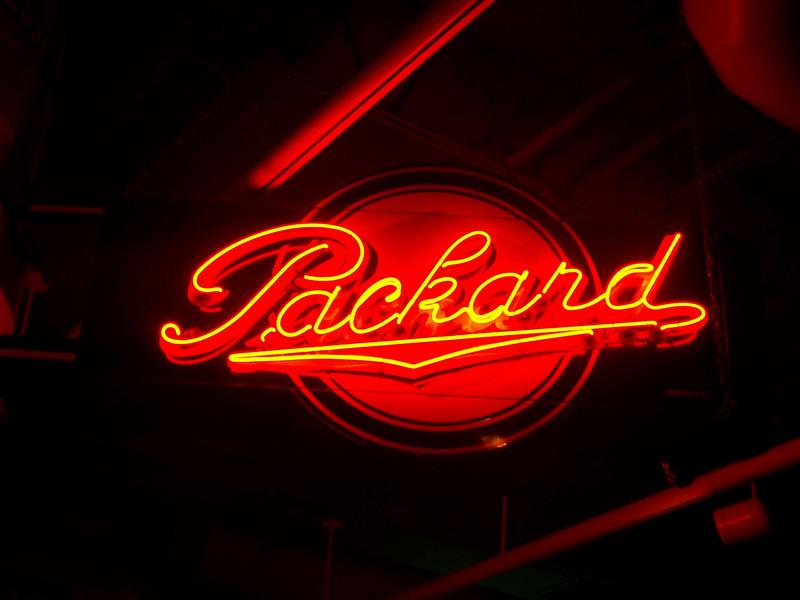 Packard Neon