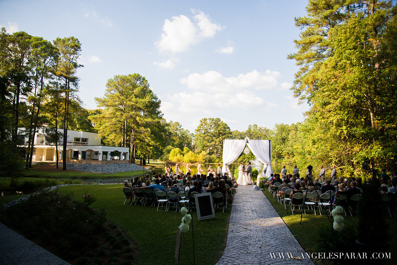 Vizcaya Villa Wedding