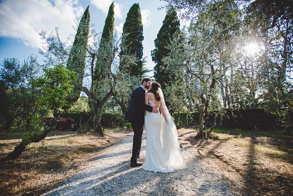 Neli Prahova Wedding photographer Tuscany