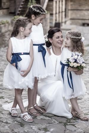 Neli Prahova Wedding photographer Florence