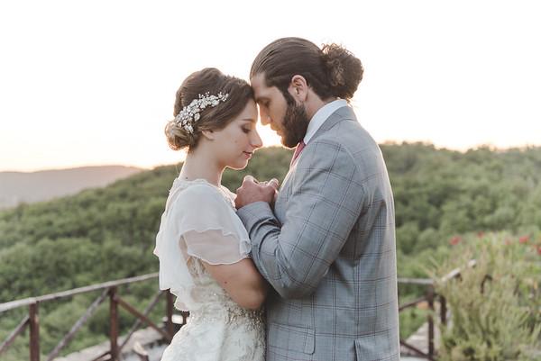 Neli Prahova Wedding photography Florence