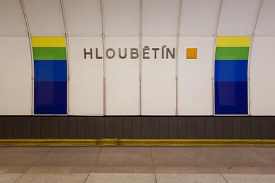 Hloubetín