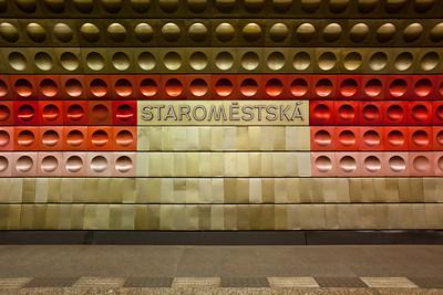 Staromestská