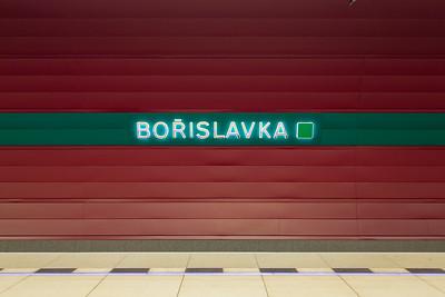 Borislavka