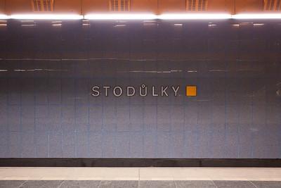 Stodulky