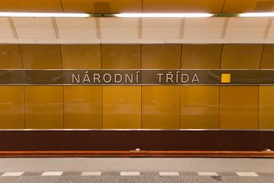 Národní Trída