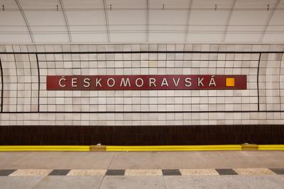 Ceskomoravská