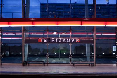 Strízkov