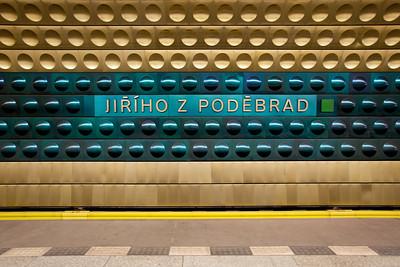 Jirího z Podebrad