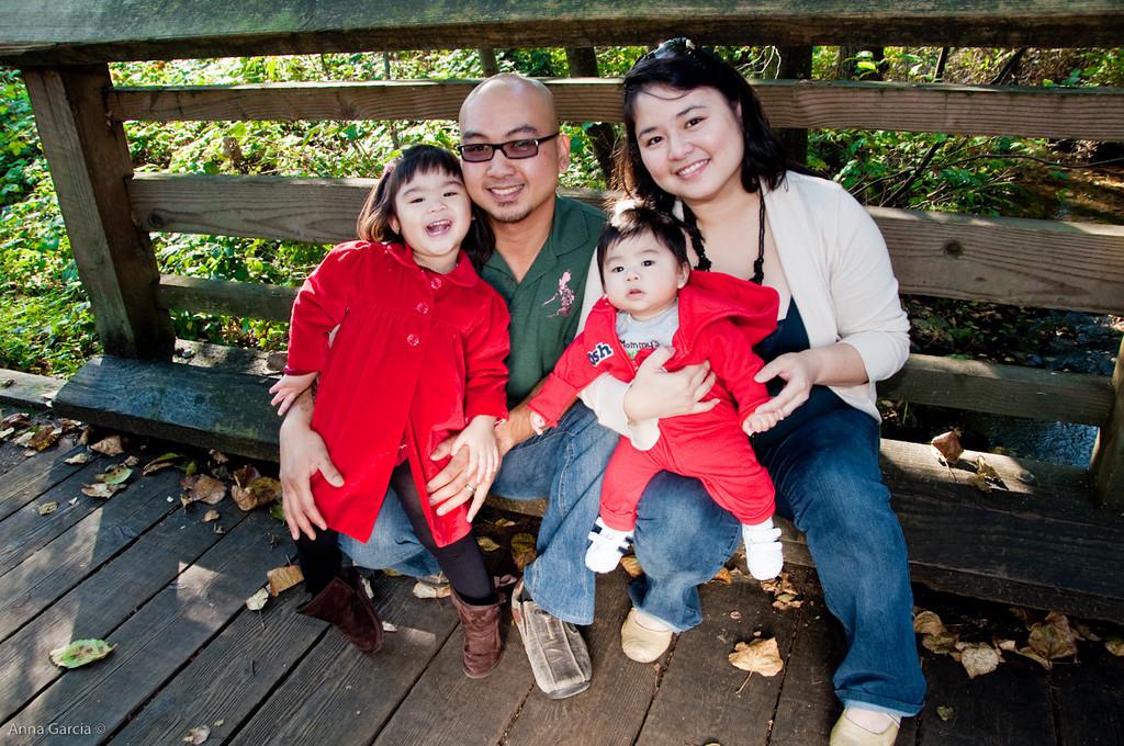 Tuano Family Photos