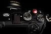 Fuji X100T - Thumb Rest & Soft Release