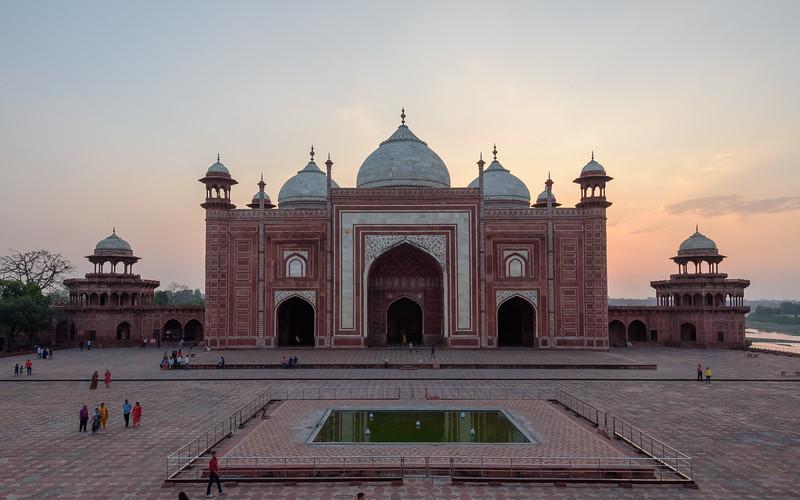 The Mosque II
